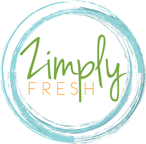Zimply Fresh Logo